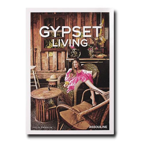 Livre Gypset Living - Assouline
