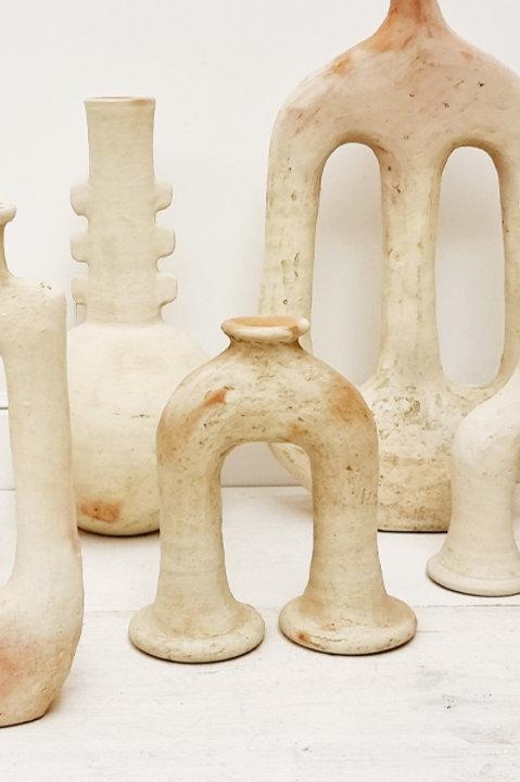 Bougeoir Céramique Tame N.3