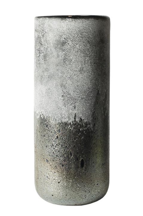 Vase Céramique Dark - L