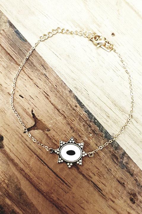 Bracelet Astrale White Gold