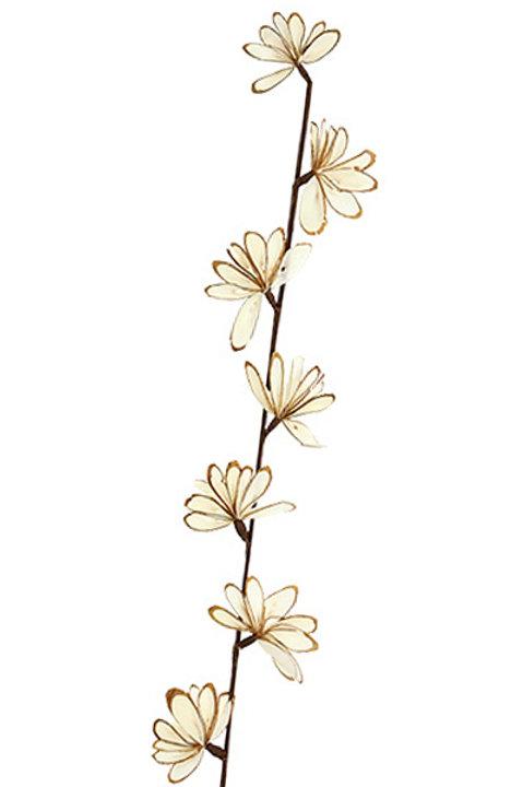 Branche de Fleurs de Sola
