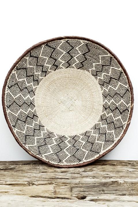 Déco Murale - Tonga Naturel - N.2 - 50cm