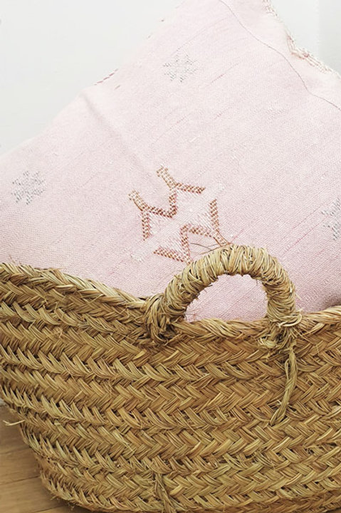 Housse de Coussin Sabra - Pink N1