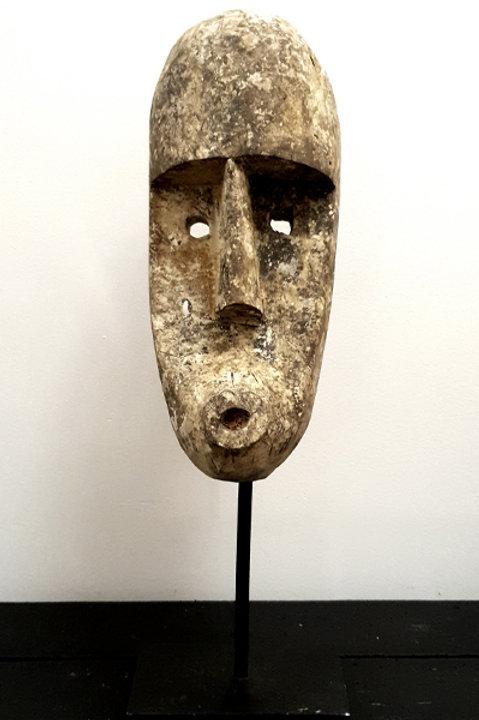 Masque Timor III
