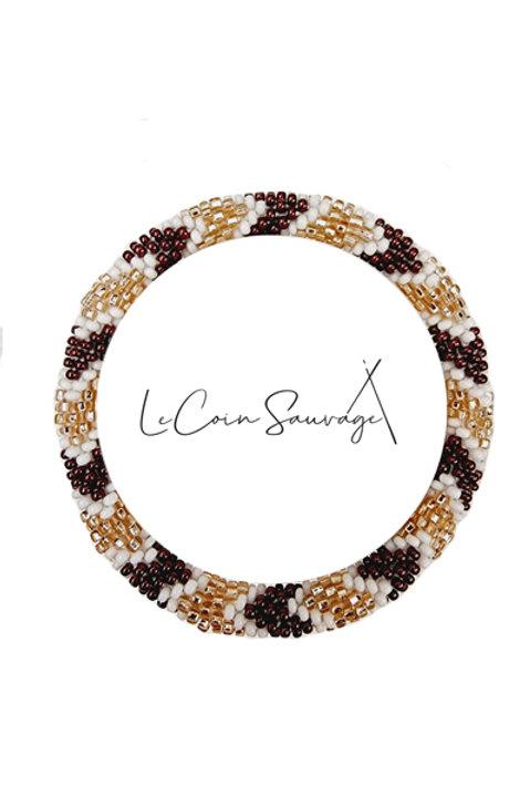Bracelet Perles - 088