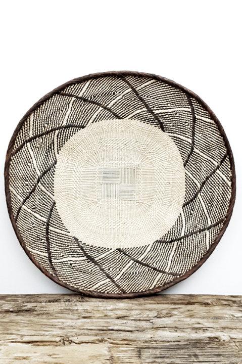 Déco Murale - Tonga Naturel - N.7 - 50cm