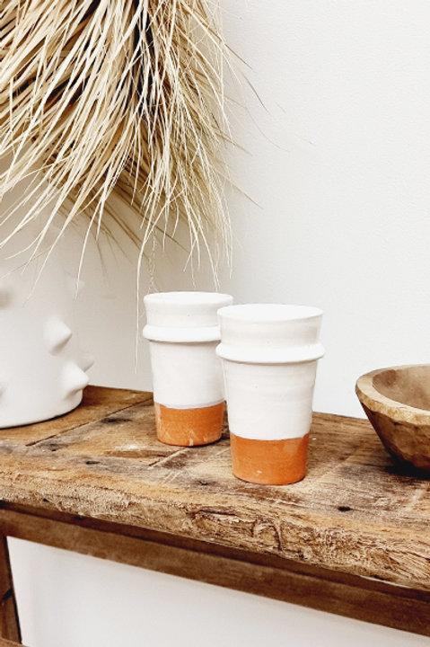 Mug Beldi Ceramique - Fait à la Main