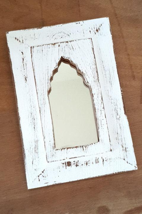 Miroir Ancien Indien - Bleach - N.6