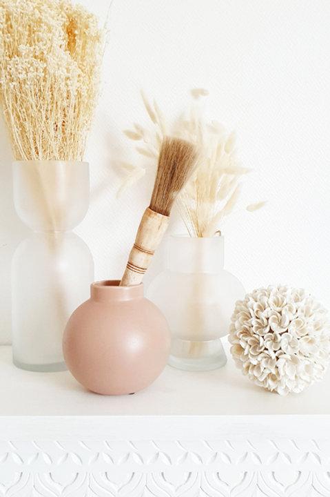 Vase Céramique Nude