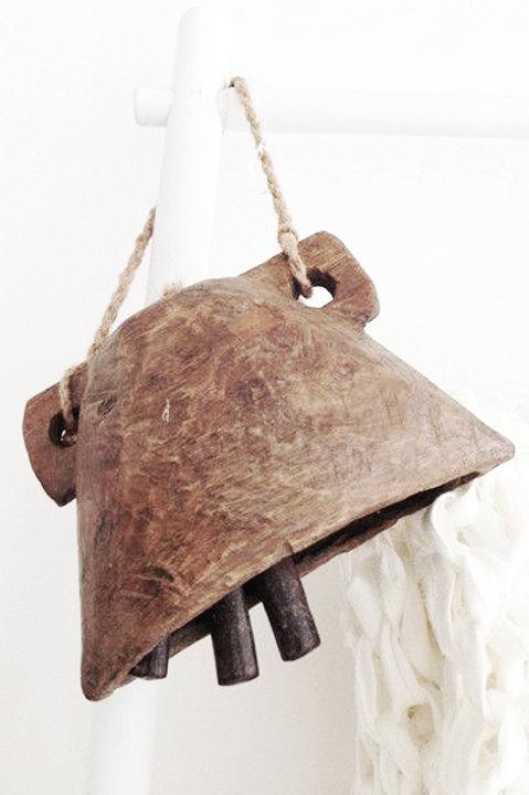 Camel Bell Wood