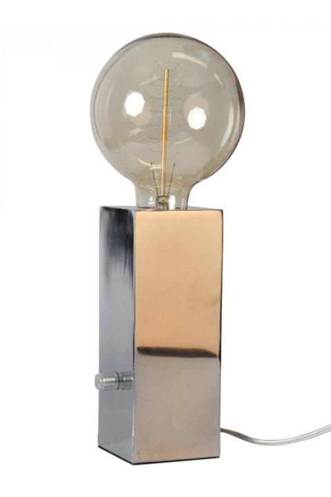 Lampe à Poser - Silver