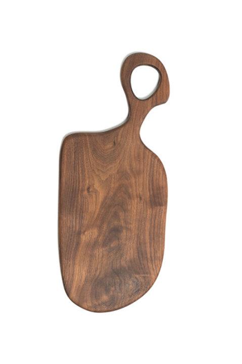 Planche Noyer - 39x16.5x1.5cm
