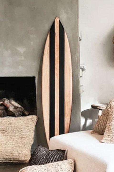 Planche de Surf Bois - California