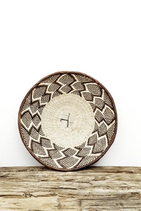 Déco Murale - Tonga Naturel - N.6 - 30cm