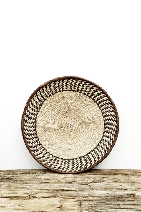 Déco Murale - Tonga Naturel - N.4 - 30cm