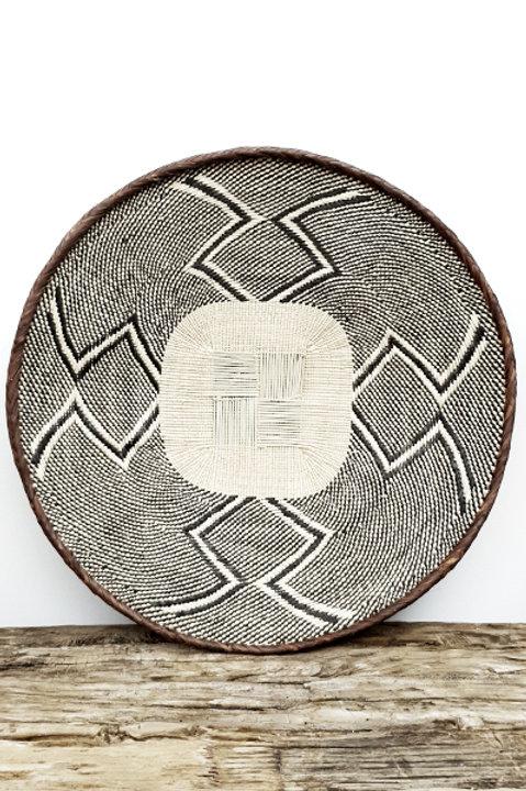 Déco Murale - Tonga Naturel - N.6 - 50cm