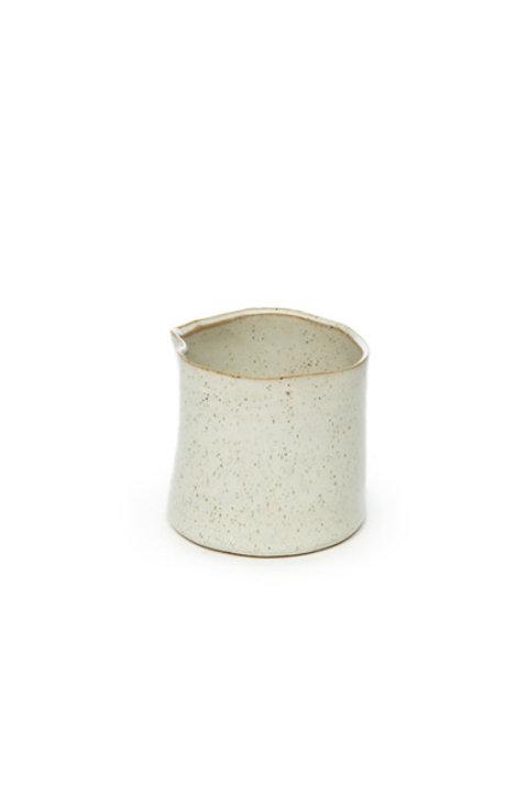 Mug Céramique Bord Brut - Sand