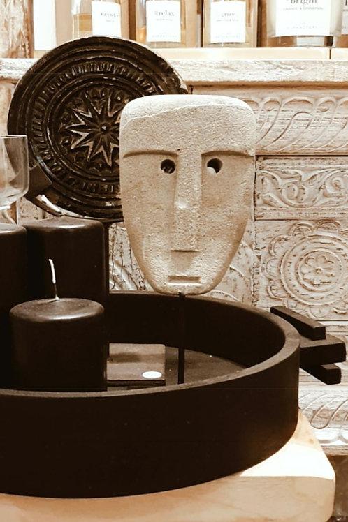 Masque Timor Pierre