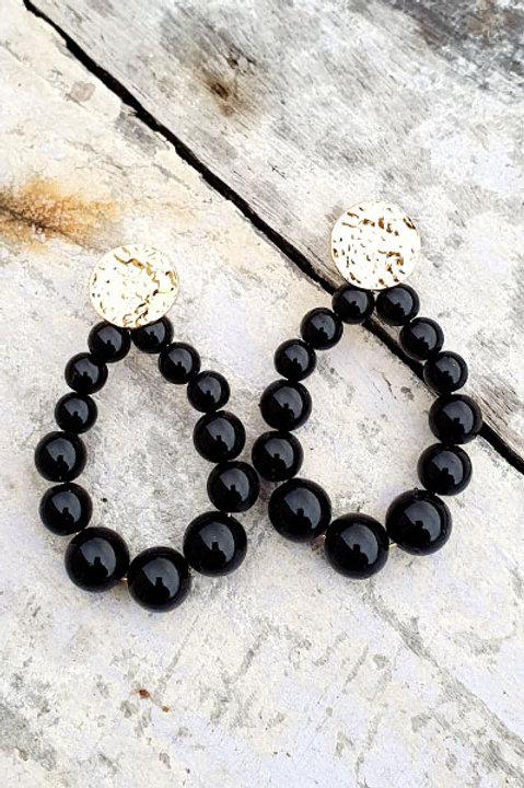 BO Perles Black