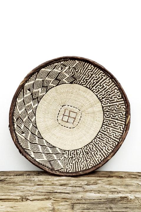 Déco Murale - Tonga Naturel - N.1 - 40cm