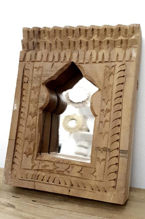 Miroir Bois Sculpté - N.3
