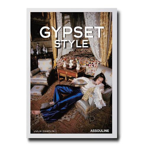 Livre Gypset Style - Assouline