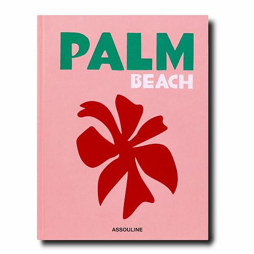 Livre Palm - Assouline