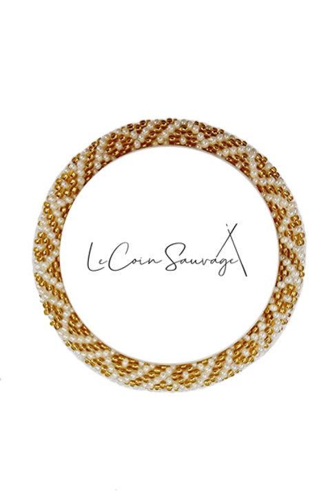 Bracelet Perles - 065