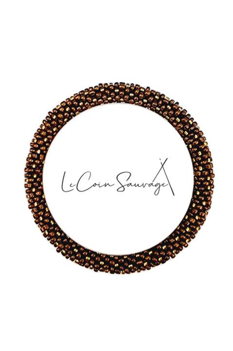 Bracelet Perles - 020