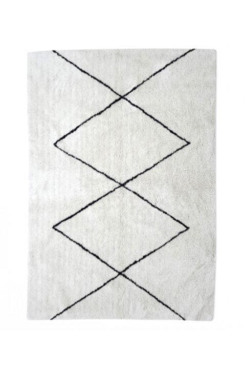 Tapis Style Berbère N.III - 160x230cm