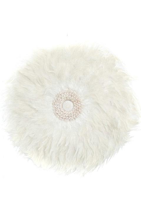 Juju Hat Coquillage - S - Blanc