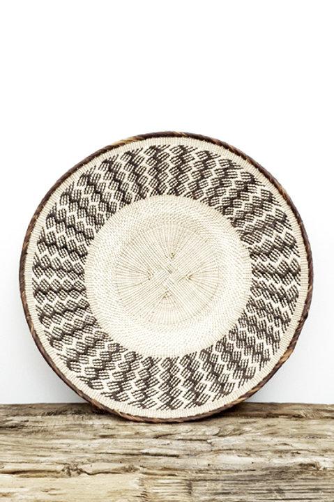 Déco Murale - Tonga Naturel - N.4 - 40cm