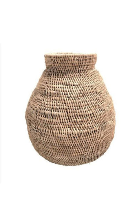 Buhera Gourd Natural - 30 cm