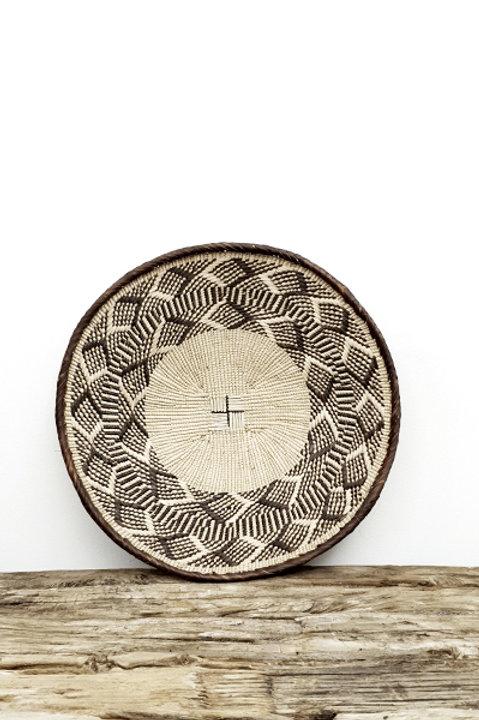 Déco Murale - Tonga Naturel - N.1 - 30cm