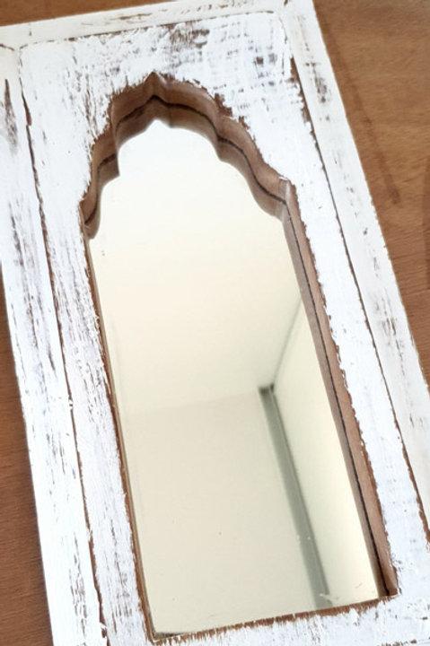Miroir Ancien Indien - Bleach - N.7