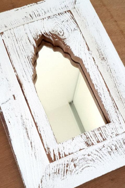 Miroir Ancien Indien - Bleach - N.5