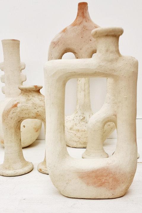 Bougeoir Céramique Tame N.2