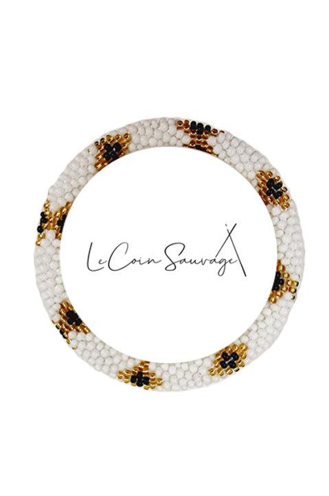 Bracelet Perles - 057