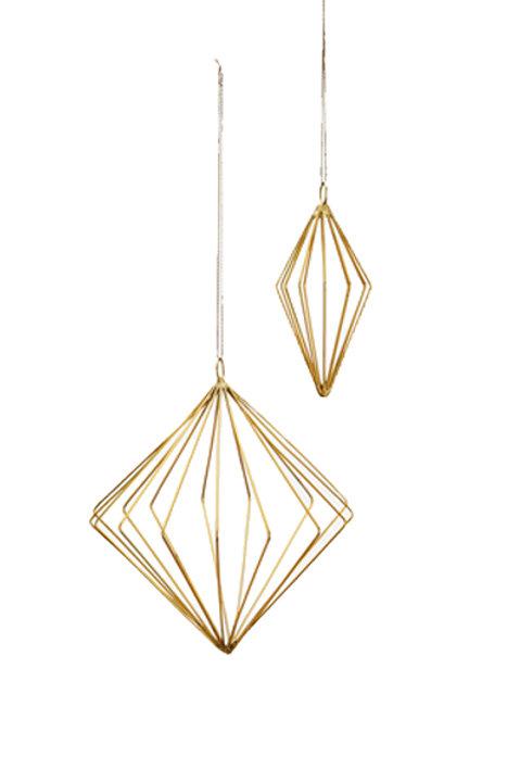 Suspensions Métal - Gold