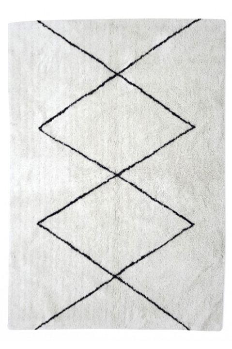 Tapis Style Berbère N.III - 200x300cm