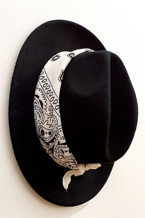 Chapeau Fedora Feutre de laine - Fabrication Italienne