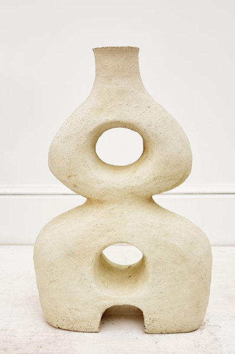 PRE ORDER 1er Novembre - Vase Céramique Tame