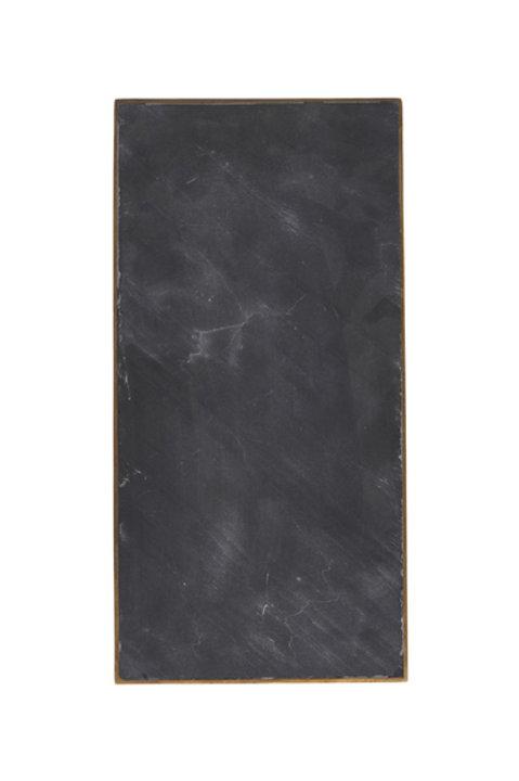 Planche Rectangle Noir