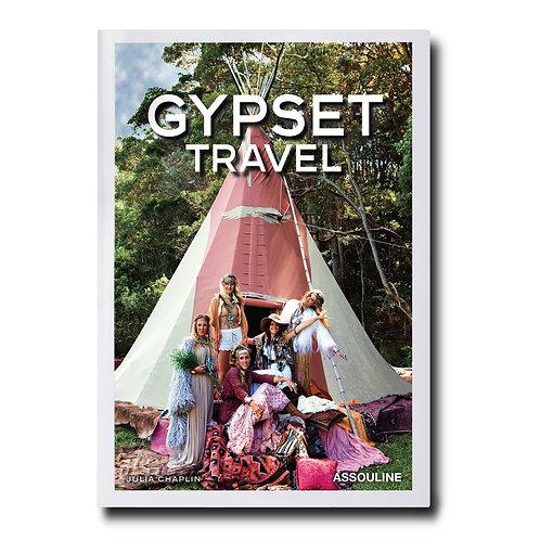 Livre Gypset Travel - Assouline