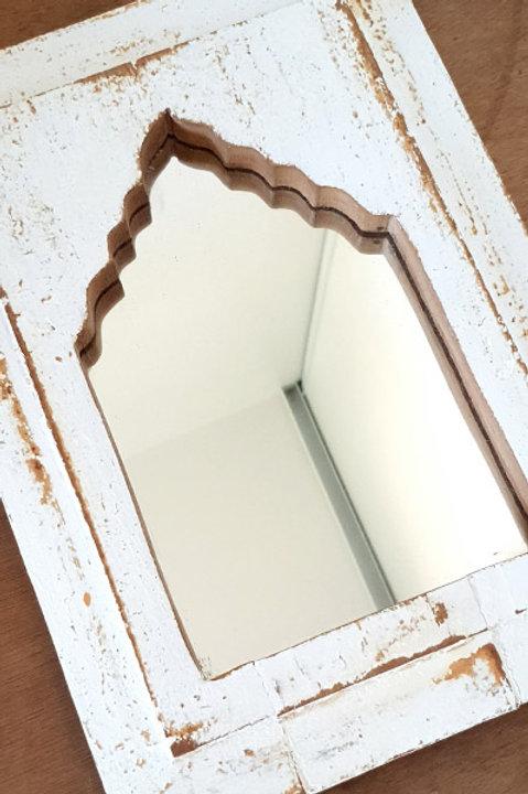 Miroir Ancien Indien - Bleach - N.9