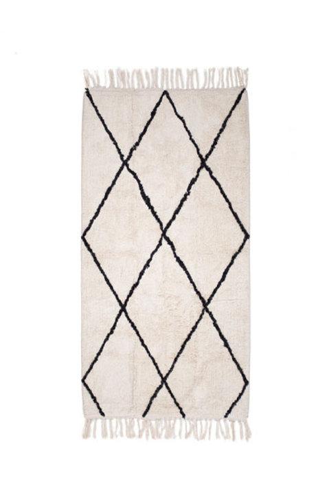 Tapis Style Berbère N.II - 130x170 cm