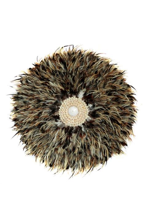Juju Hat Coquillage - L - Naturel