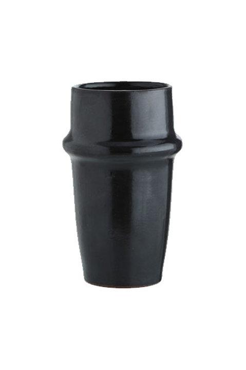 Mug Beldi Ceramique Black