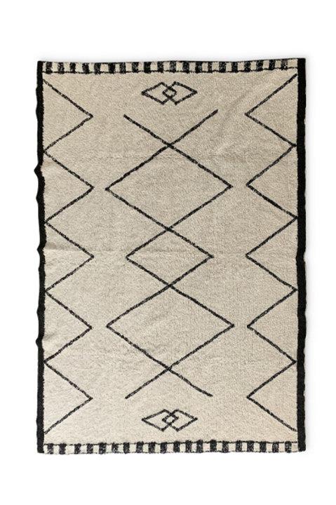 Tapis Style Berbère N.II - 160x230cm