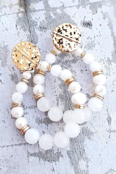 BO Pearly - White